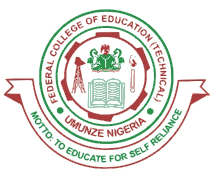 Vacancies at The Federal College of Education (Technical), Umunze, Anambra State