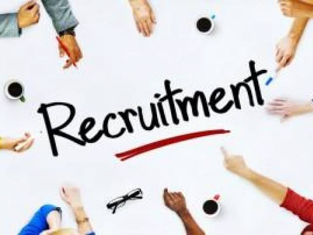 Graduate Trainee Vacancy in a Reputable Manufacturing Company